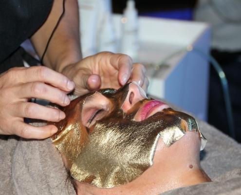 Tratamientos faciales en Élite Salón