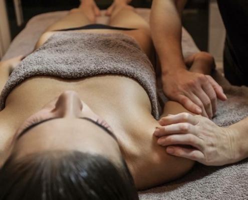 Tratamientos corporales en Élite Salón, Perfect Skin