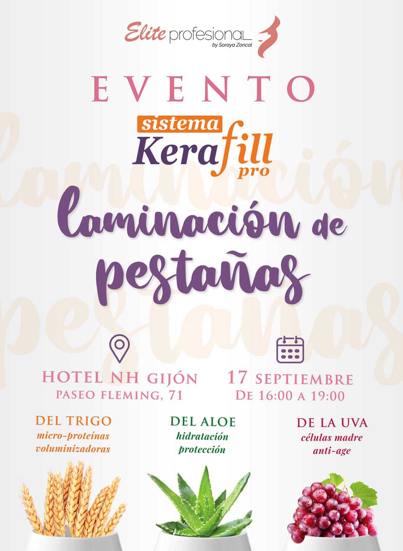 Kerafill pro llega a España