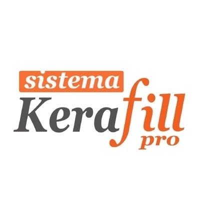 Sistema Kera fill pro